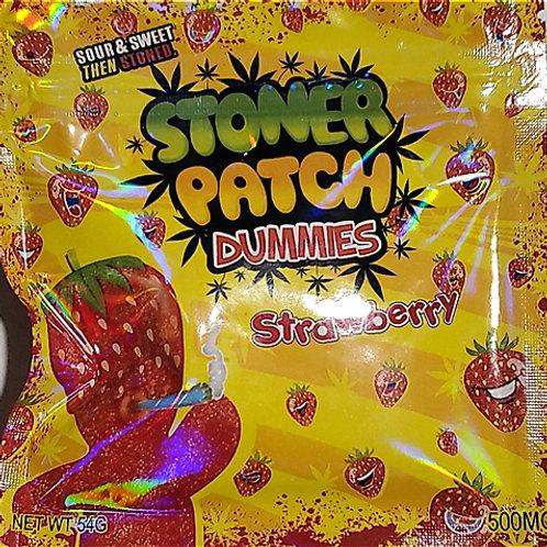 Stoner Patch Strawberry