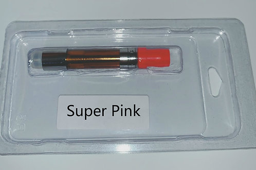 Super Pink Cannabis Oil (Concentrated Oil) 1ml