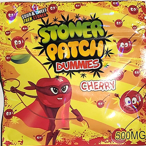 Stoner Patch Cherry