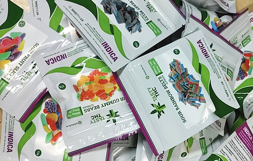 Edibles Promotional offer