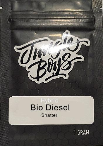 Shatter Bio Diesel (1g)