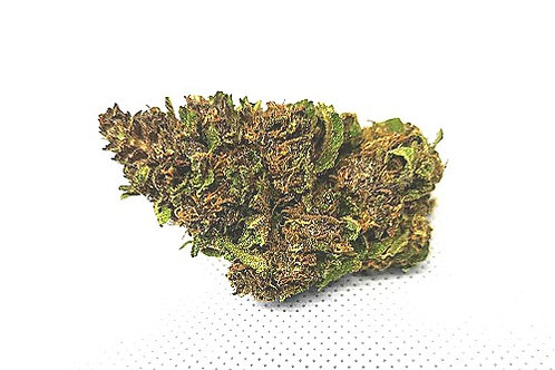 Purple Kush (Green House) (1oz)