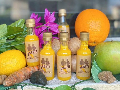 Immune Booster Energy Shots-Pick up