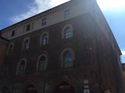 Fossano - centro storico
