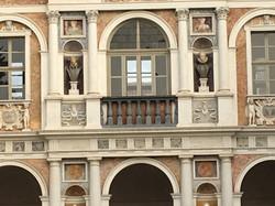 Savigliano - Palazzo Cravetta
