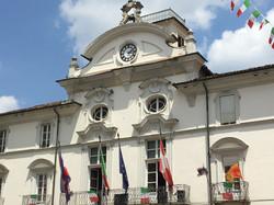 Asti Palazzo Comunale