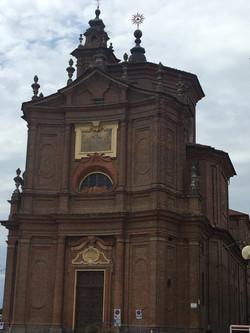 Chiesa della Trinità Fossano