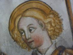 San Ponzio - Castellar