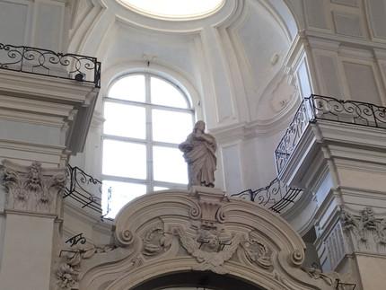 Juvarra, l'architetto dei Re e di Torino