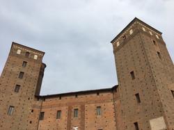 il castello degli Acaja