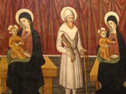 Madonna del Brichetto di morozzo