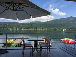 Avigliana, lago grande