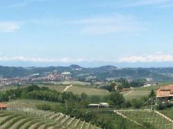 panorama langhe
