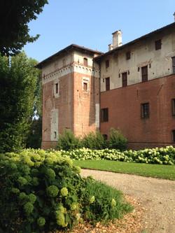 I castelli di Lagnasco