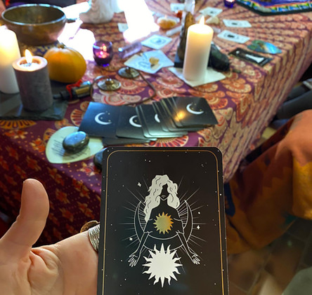 message d'oracle