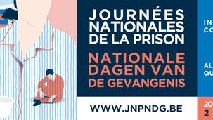 Nationale Dagen van de Gevangenis 2020: 'Altijd in quarantaine'