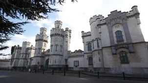 'Maatregelen Brusselse gevangenissen schenden rechten van gedetineerden'