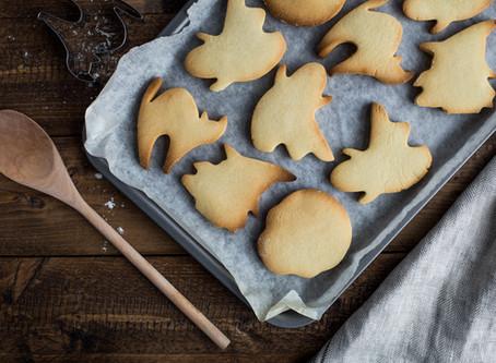 Tasty Halloween Treats | Blogtober Day Twenty, 2020