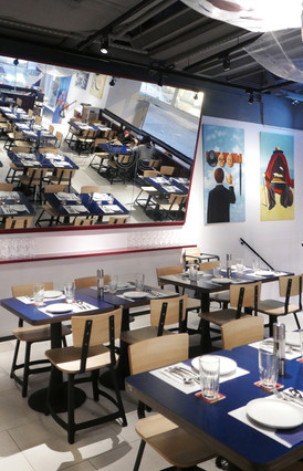 Belgos 比利時餐廳 (Lee Garden 3 利園三期)