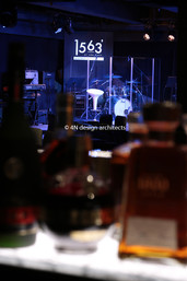 1563 Livehouse restaurant - a stage dedicated to local musics
