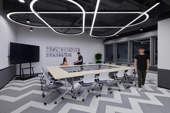 HKUST - HK Center for Construction Robotics - Research Lab