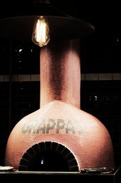 Grappa's Ristorante . Jianan Kerry Center Shanghai