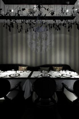 Le Salon法國餐廳