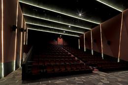 Palace Cinema 百麗宮影城