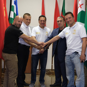 Abhrazia 2019