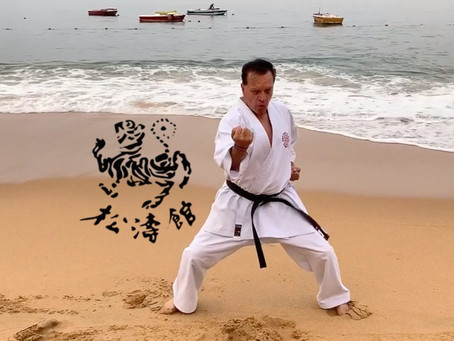Rogelio Flores Aguilera y la senda del tigre…