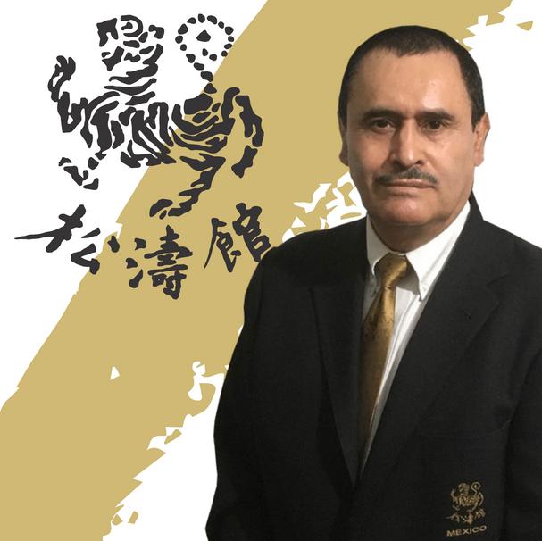 Shihan José García Aguilar