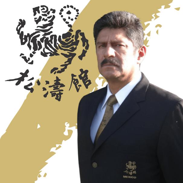 Shihan José Javier Sánchez Mendoza