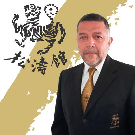 Shihan Francisco Javier Martínez Ferretiz