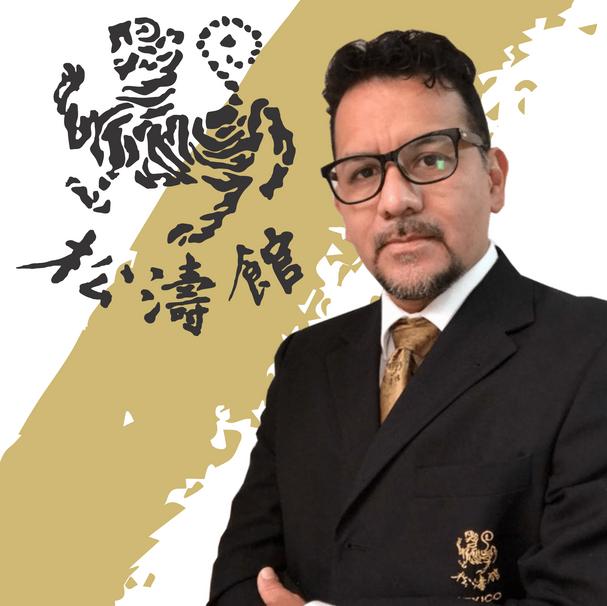Shihan Félix Alberto Capilla Pérez