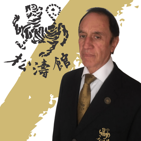 Shihan Jorge Flores Aguilera