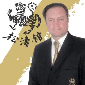 Shihan Igor Rogelio Flores Jiménez