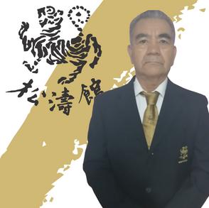Shihan Cuauhtémoc Vázquez Aguilar