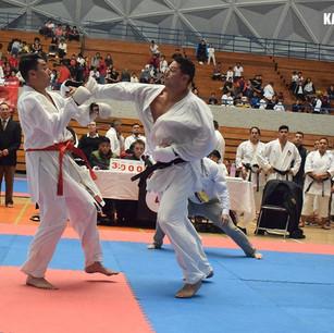 Copa Funakoshi 2019