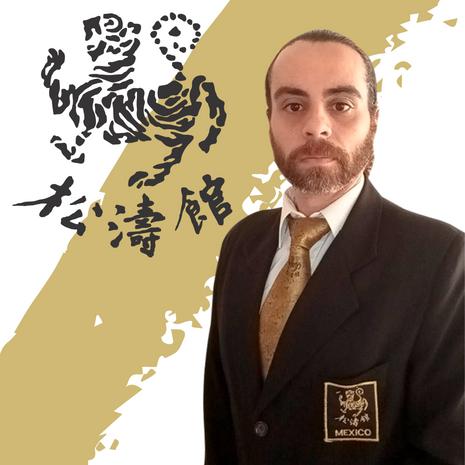 Shihan Kenneth William Rodríguez Dugan