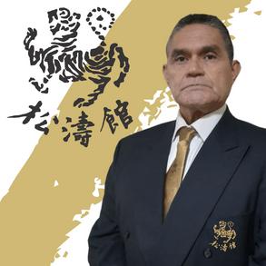 Shihan Jorge Alejandro Torres Gutiérrez