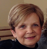 Mary Lappe Hair For You Foundation Board Member