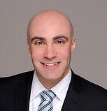Dan Reznick Hair For You Foundation Board Member