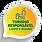Selo Turismo Responsável Pousada Garapuá