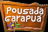 Pousada Garapua - Serviço de Hospedagem e Café em Praia de Garapuá - Bahia - Brasil.