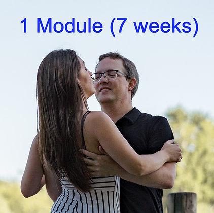 Zouk Membership (7 weeks)