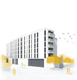 AMANO_Housing_Manises_España_JoseAntonioJuan_Arq
