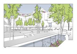 AMANO Office Buildings 4 Paris HardelLeBihan Arch