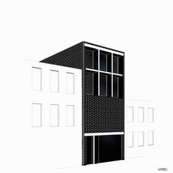AMANO Brick House Madrid Soluciones Arch