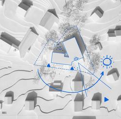 AMANO EHPAD LaCigale Switzerland JA Architectes