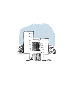 AMANO casa en RequenaCRUXX ARQ